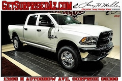 New 2018 Ram 2500 TRADESMAN CREW CAB 4X4 6'4 BOX Crew Cab for sale near you in Surprise, AZ
