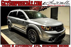New 2018 Dodge Journey V6 VALUE PACKAGE Sport Utility for sale near you in Surprise, AZ