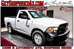 New 2019 Ram 1500 CLASSIC TRADESMAN REGULAR CAB 4X2 6'4 BOX Regular Cab for sale near you in Surprise, AZ