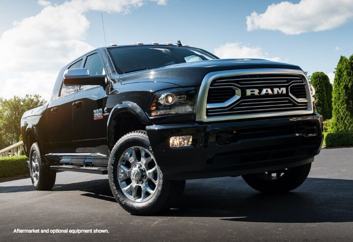 Which RAM 1500 Special Edition to Drive for Every Occasion