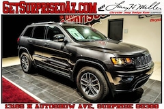 New 2018 Jeep Grand Cherokee LIMITED 4X2 Sport Utility for sale near you in Surprise, AZ