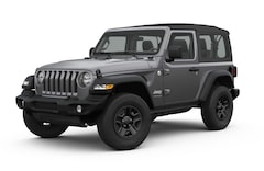 New 2019 Jeep Wrangler SPORT 4X4 Sport Utility for sale near you in Surprise, AZ