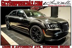 New 2019 Chrysler 300 TOURING Sedan for sale near you in Surprise, AZ