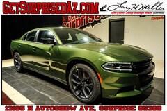New 2019 Dodge Charger SXT RWD Sedan for sale near you in Surprise, AZ