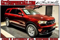 New 2019 Dodge Durango SXT RWD Sport Utility for sale near you in Surprise, AZ