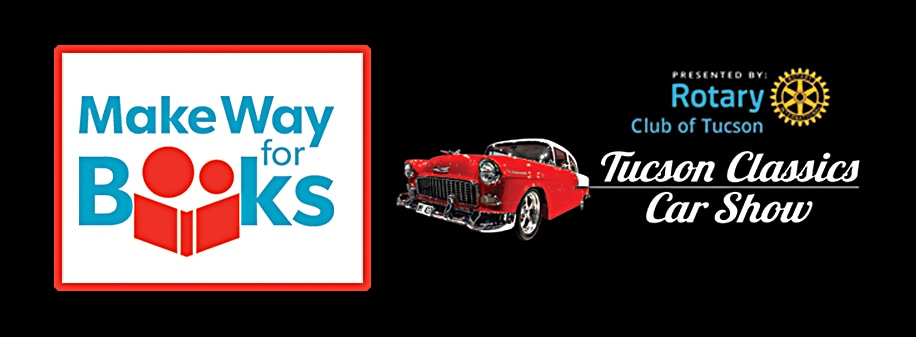 Tucson Classics Th Annual Car Show Larry H Miller Chrysler Jeep - Car show tucson today