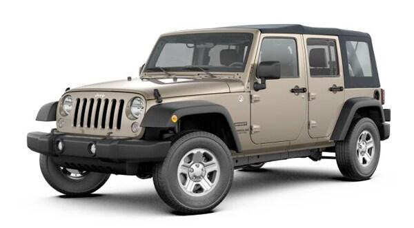 2017 jeep wrangler wrangler unlimited for sale in tucson finance specials. Black Bedroom Furniture Sets. Home Design Ideas