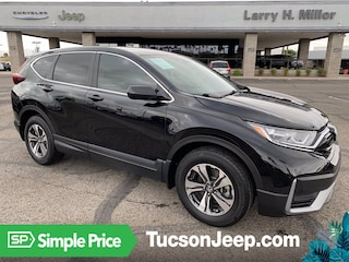 Used 2020 Honda CR-V LX 2WD SUV Arizona