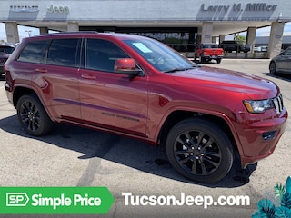 Used 2020 Jeep Grand Cherokee Altitude SUV Arizona