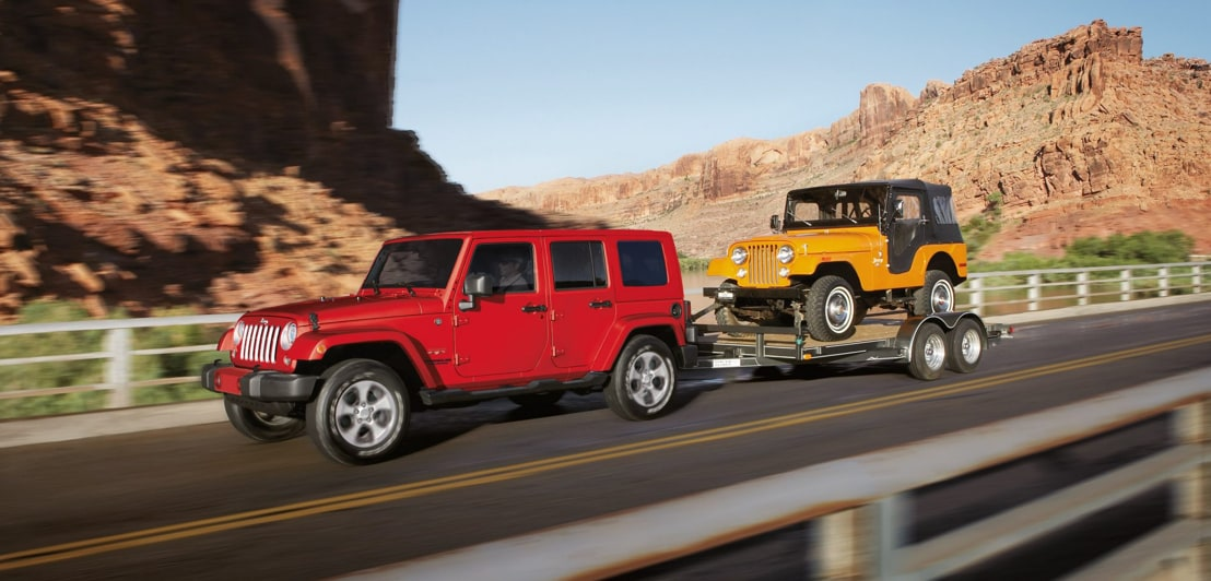 The Best Jeep Features & Options for Your Next Adventure.