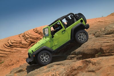 Larry H Miller Tucson >> Off-Road Jeep Parts in Tucson | Larry H. Miller Chrysler ...