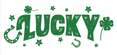 Lucky You! Save BIG on Service & Parts