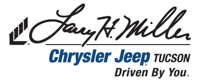 Larry H. Miller Chrysler Jeep Tucson