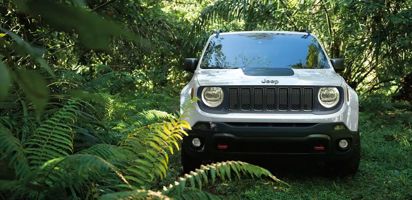 2019 Jeep Renegade Review & Compare in Tucson, AZ