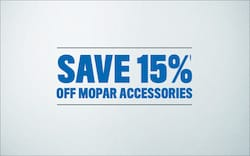 SAVE BIG on In-Stock Jeep Mopar Accessories