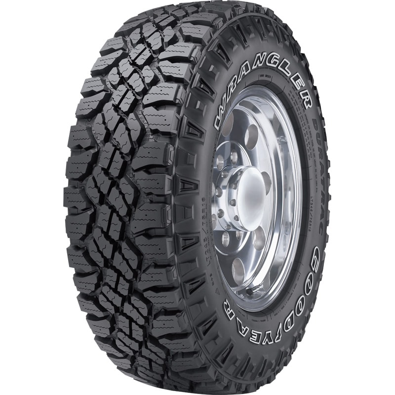 Jeep Wrangler Tires for Sale in Tucson