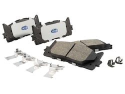 Magneti Marelli brake pad sets