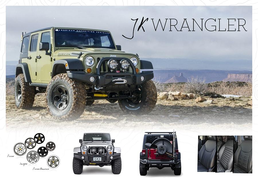 aev jeep wrangler tucson larry h miller chrysler jeep tucson. Black Bedroom Furniture Sets. Home Design Ideas