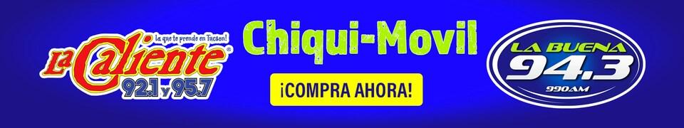 Chiqui-Movil