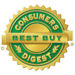 2018 Chrysler Pacifica named Best Buy by Consumer Digest