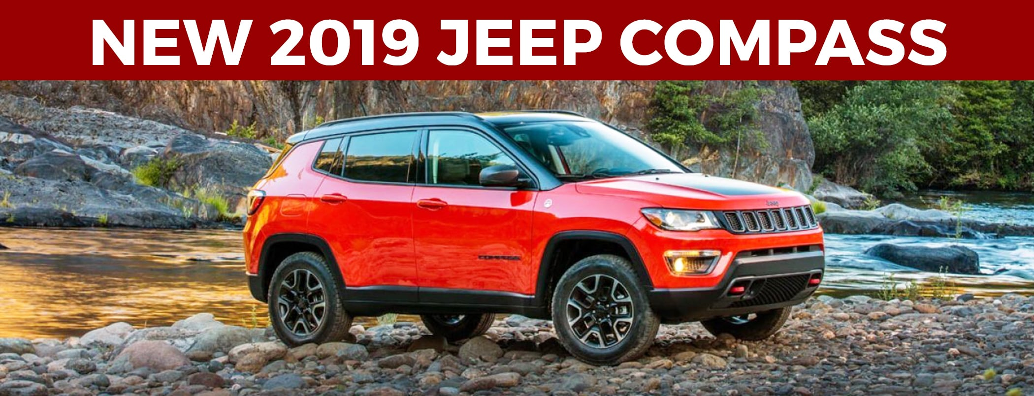 2019 Jeep Compass Review Sandy