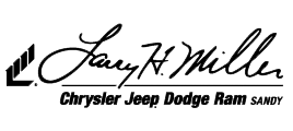 Larry H. Miller Chrysler Jeep Dodge Ram Sandy