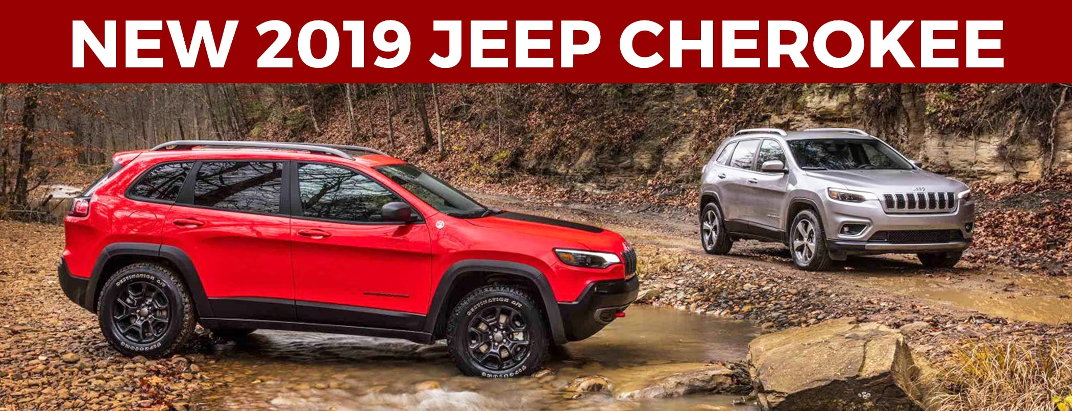 2019 Jeep Cherokee Review Sandy