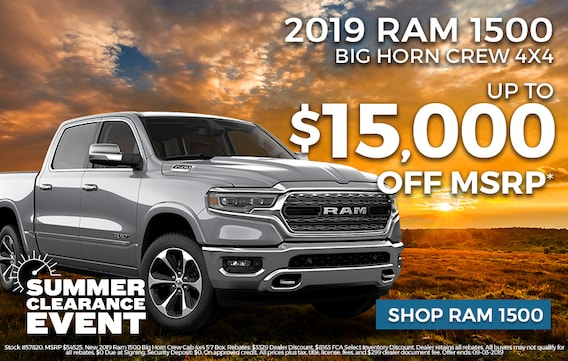 New and Used RAM, Jeep, Dodge and Chrysler Dealer Sandy