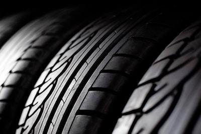 Buy Three Tires Get The Fourth For $1