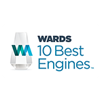 WardsAuto names the Ram 1500 3.0L EcoDiesel V6 engine on of the Wards 10 Best Engines for 2017-the only light duty truck engine to win.