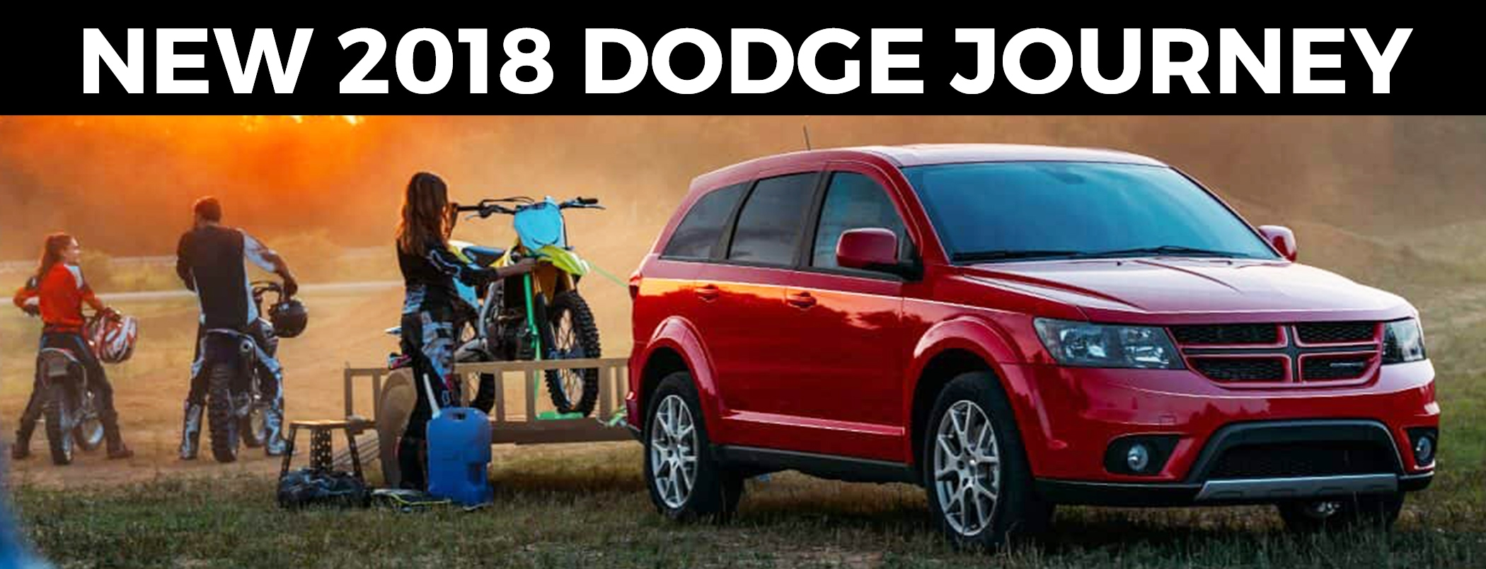 2018 Dodge Journey Review Sandy