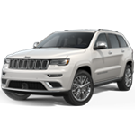 Jeep Grand Cherokee has received more awards over its lifetime than any other SUV