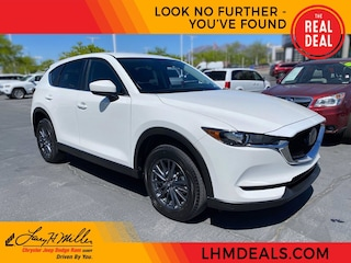 Used 2020 Mazda Mazda CX-5 Touring SUV Sandy, UT