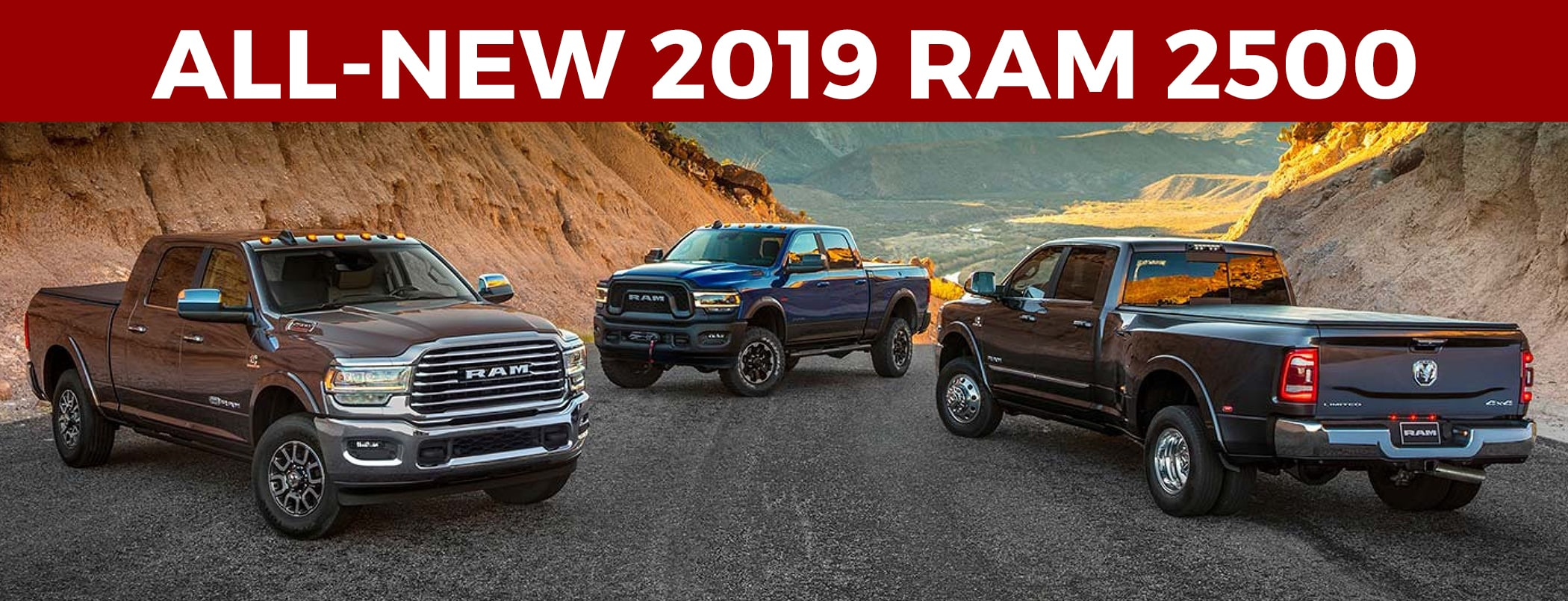 2019 Ram 2500 Review Sandy