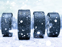 Buy 3 get 4th for $1 on Select All-season tires