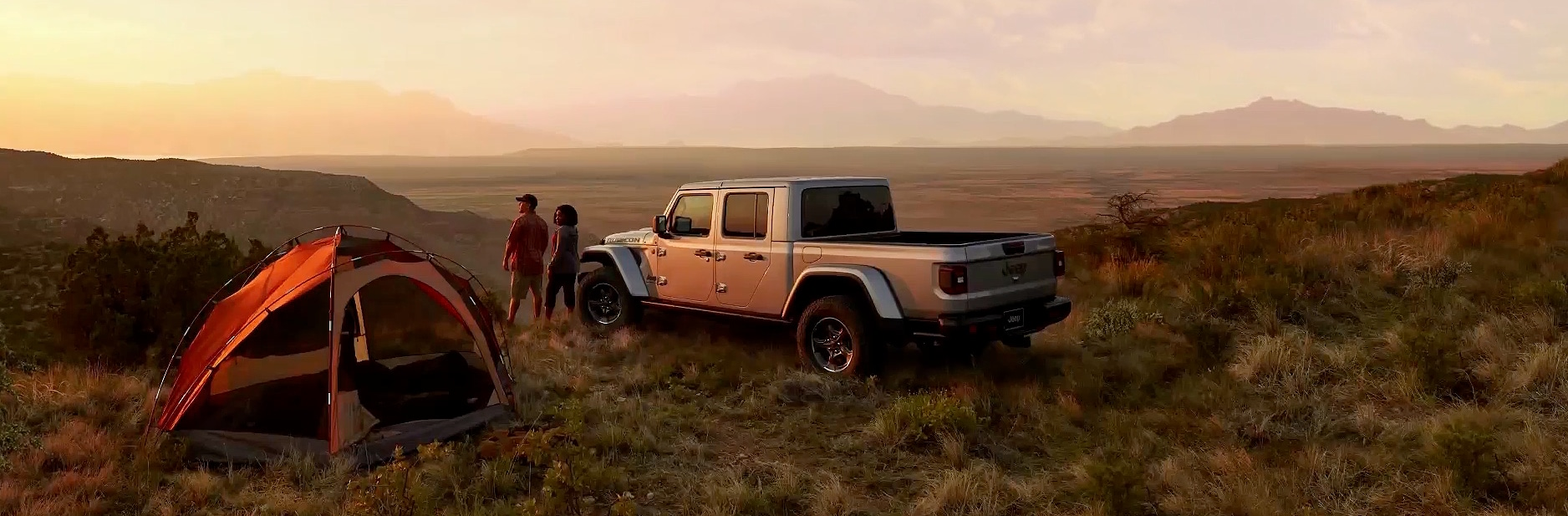 Denver Jeep Gladiator for sale and lease