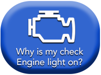 Denver Jeep check engine light