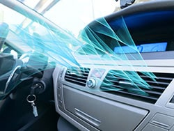 A/C Recharge Service Package. Starting at $99.99.