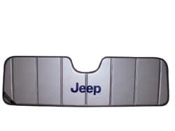 Jeep Sunshade