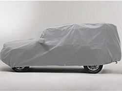 Mopar Full Vehicle Cover – 2-door: Value $302.00