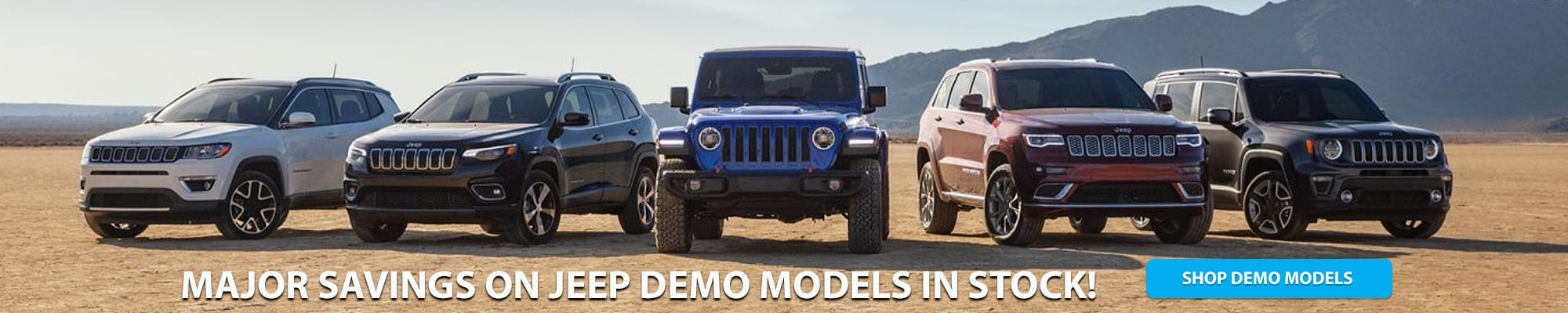 Jeep Deals in Denver