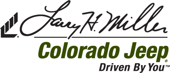 Larry H. Miller Colorado Jeep