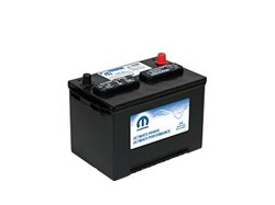 Save $10 on Automotive Battery