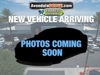 New Dodge and Ram vehicles 2018 Dodge Journey SE Sport Utility 3C4PDCAB8JT444428 for sale near you in Avondale, AZ