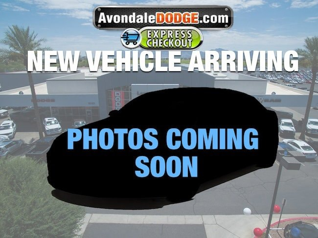 New 2019 Ram 1500 CLASSIC TRADESMAN REGULAR CAB 4X2 8' BOX Regular Cab Avondale