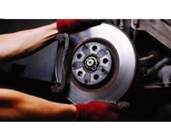 Brake Fluid Exchange Service Special: $119.95