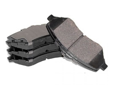 Brake Pads Coupon - $10 OFF