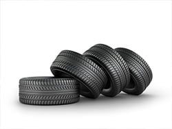 $75 Rebate on 4 select Goodyear Tires. This month only!
