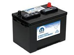 Save on Mopar Batteries!