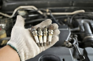 spark plugs Dodge Ram Denver